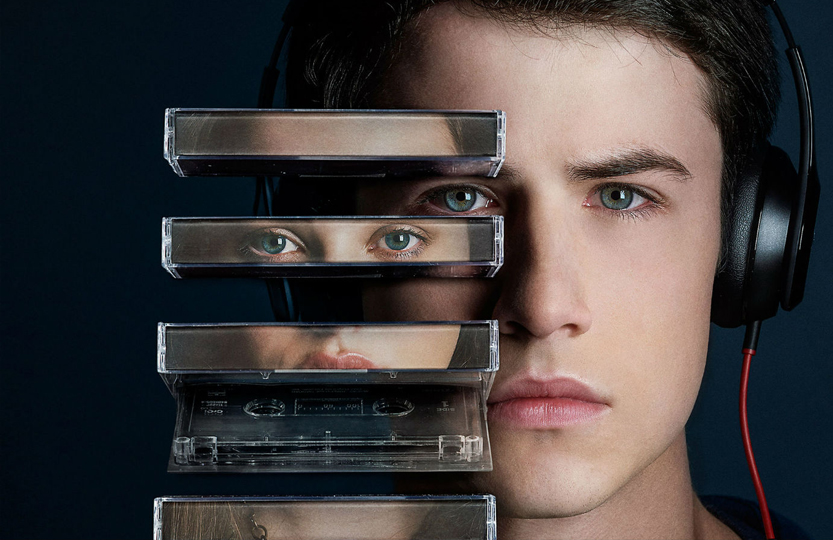 cassette série 13 reasons why